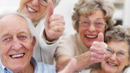 Bezpieczne finanse – projekt dla seniorów
